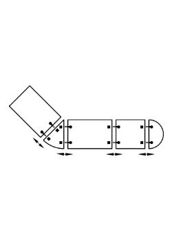 Tafelbladverbinder